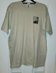 Vintage class jurassic world t shirt 1997 Sz XL